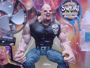 WWF Maximum Sweat 2 Stone Cold Steve Austin