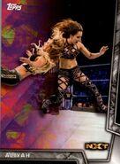 2018 WWE Women's Division (Topps) Aliyah 32
