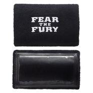 Brock Lesnar Fear The Fury Smartphone Holder