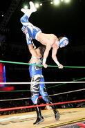 CMLL Super Viernes 5-12-17 18