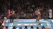NJPW World Pro-Wrestling 2 13