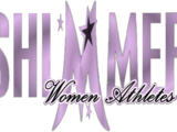 SHIMMER Women Athletes
