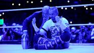 The Undertaker v CM Punk at WrestleMania 29 4
