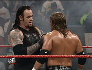 Triple h Undertaker raw June 21, 1999