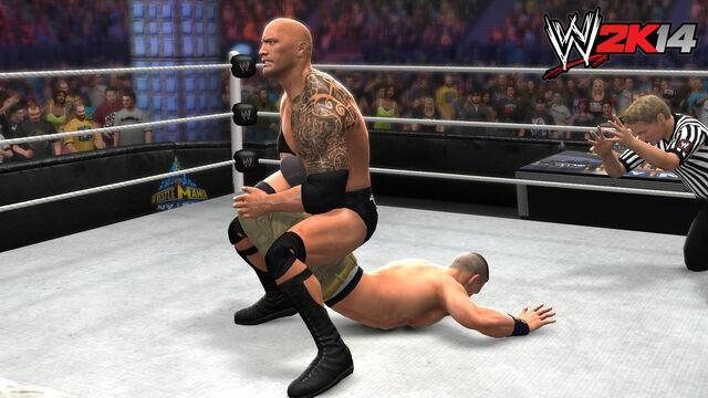 ファイル:WWE 2K14 Screenshot.75.jpg