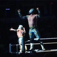 WWE House Show 2-14-16 3