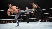 WWE World Tour 2018 - Aberdeen 3