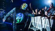 WWE World Tour 2018 - Minehead 1