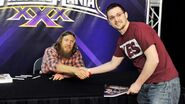 WrestleMania 30 Axxess Day 3.19