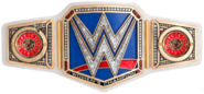 Becky lynch women s championship sideplates by nibble t-daho2uq