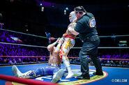CMLL Super Viernes (February 28, 2020) 16