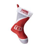 Daniel Bryan YES Holiday Stocking