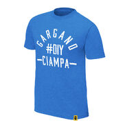 Gargano & Ciampa DIY Youth Authentic T-Shirt
