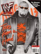 January 2001 - Vol. 20, No. 1