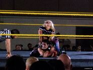 NXT House Show (Jan 12, 17' no.1) 4