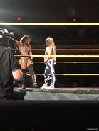 NXT House Show (September 21, 17') 2