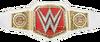 New WWE Women's Championship 1