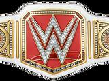 WWE Raw Women's Championship