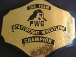 PWG World Tag Team Championship