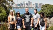 Superstars visit Sydney Zoo.1
