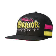Ultimate Warrior Parts Unknown Baseball Hat