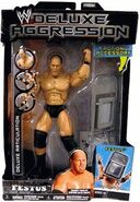 WWE Deluxe Aggression 18 Festus
