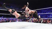 WWE Live Tour 2019 - Bournemouth 9