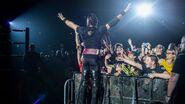 WWE Live Tour 2019 - Marseille 18