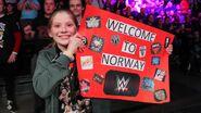 WWE Live Tour 2019 - Oslo 21