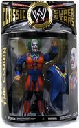 WWE Wrestling Classic Superstars 27 Doink the Clown