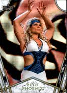 2018 Legends of WWE (Topps) Beth Phoenix WD 2