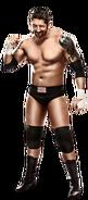 44 - Wade Barrett
