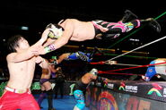CMLL Martes Arena Mexico (March 20, 2018) 20
