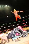 CMLL Super Viernes (July 13, 2018) 6