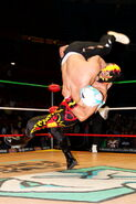 CMLL Super Viernes (March 9, 2018) 1