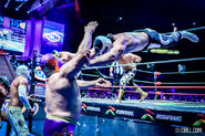 CMLL Super Viernes (November 29, 2019) 18