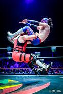 CMLL Super Viernes (November 29, 2019) 8