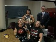 DX Is Born 5