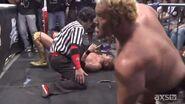 NJPW World Pro-Wrestling 4 11