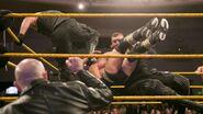 NXT 11-9-16 2
