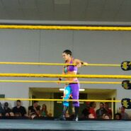 NXT House Show (Apr 4, 15') 4