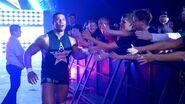 NXT UK Tour 2016 - Liverpool 2