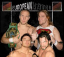 PWG European Vacation II: Germany