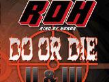 ROH Do or Die II
