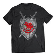 ReDRagon Game of Dragons T-Shirt