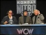 September 25, 1995 Monday Nitro.00026