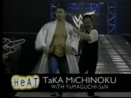 Taka Michinoku