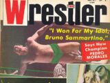 The Wrestler - May 1971