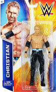 WWE Series 47 Christian