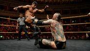 WWE United Kingdom Championship Tournament 2018 - Night 2.19